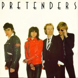 Pretenders – Pretenders