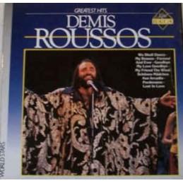 Demis Roussos – Greatest Hits