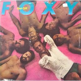 Foxy – Get Off