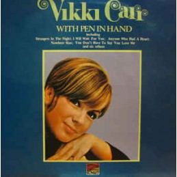 Vikki Carr – With Pen In Hand