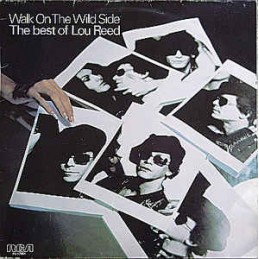 Lou Reed – Walk On The...