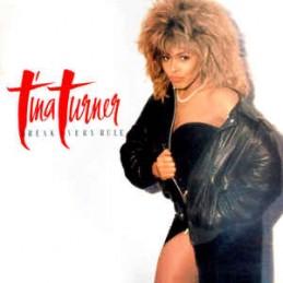 Tina Turner – Break Every...
