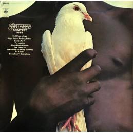 Santana – Santana's...