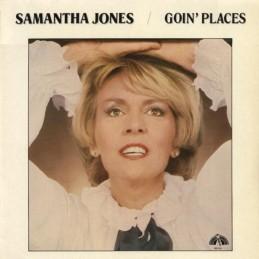 Samantha Jones – Goin' Places