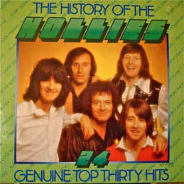 The Hollies – The History...