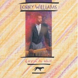Lenny Williams – Layin' In...