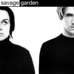 Savage Garden – Savage Garden