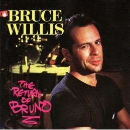 Bruce Willis – The Return...