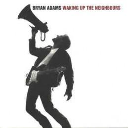 Bryan Adams – Waking Up...