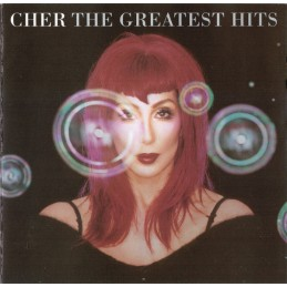 Cher – The Greatest Hits