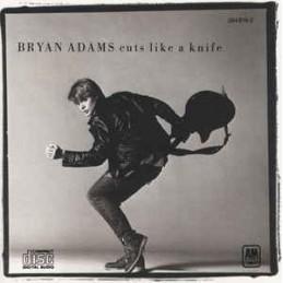 Bryan Adams – Cuts Like A...