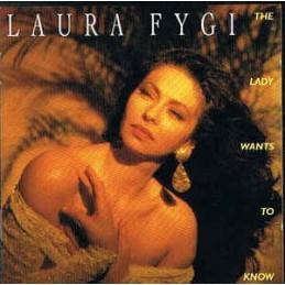 Laura Fygi – The Lady...