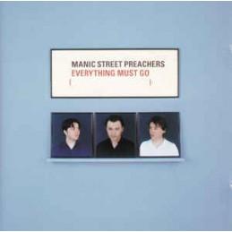 Manic Street Preachers –...