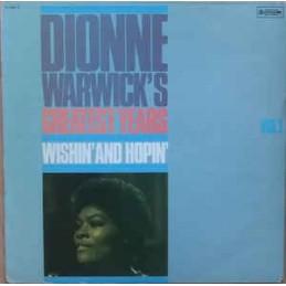 Dionne Warwick – Greatest...