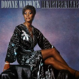 Dionne Warwick – Heartbreaker