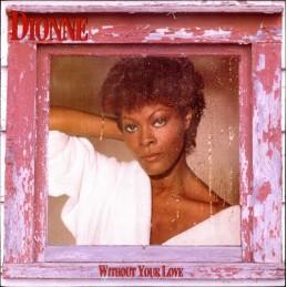 Dionne Warwick – Without...
