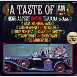 Various – A Taste Of A&M...