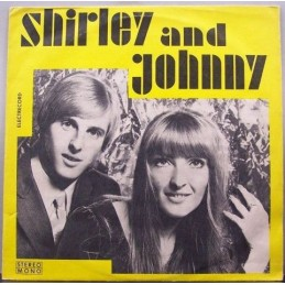 Shirley And Johnny –...