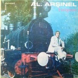 Al. Arșinel – Evergreen