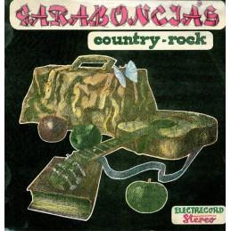 Garabonciás – Country-Rock