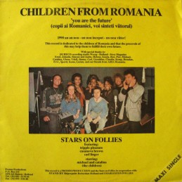 Stars On Follies | Doru...