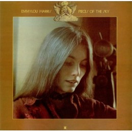 Emmylou Harris - Pieces Of...