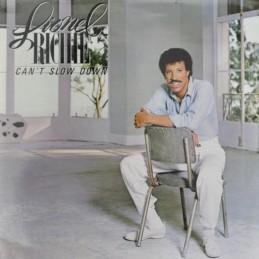 Lionel Richie - Can't Slow...