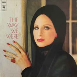 Barbra Streisand - The Way...