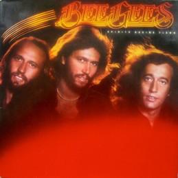 Bee Gees - Spirits Having...