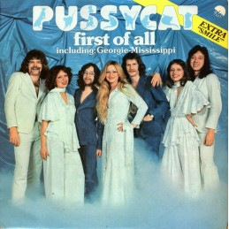 Pussycat - First Of All