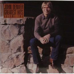 John Denver - Greatest Hits...