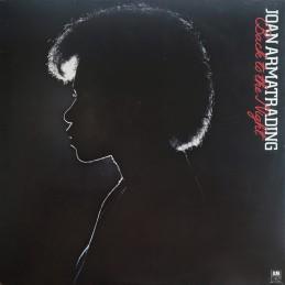 Joan Armatrading - Back To...