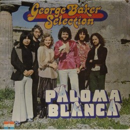 George Baker Selection -...