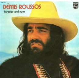 Démis Roussos - Forever And...