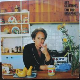 Art Garfunkel - Fate For...