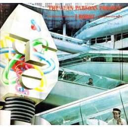 The Alan Parsons Project -...
