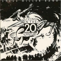 Steve Miller Band - Living...