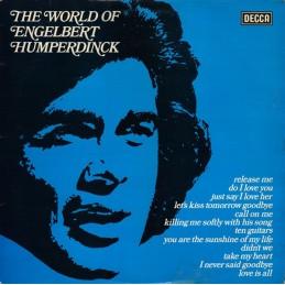 Engelbert Humperdinck - The...