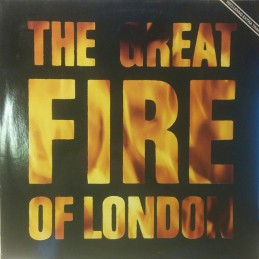 Various - The Great Fire Of...