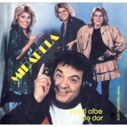Mirabela – Nopți Albe De Dor