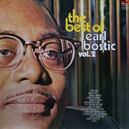 Earl Bostic – The Best Of...