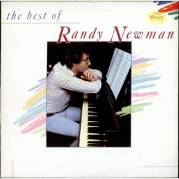 Randy Newman – The Best Of