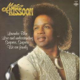 Mac Kissoon – Mac Kissoon