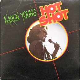 Karen Young – Hot Shot