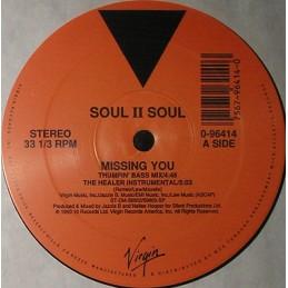 Soul II Soul – Missing You