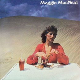 Maggie MacNeal – Maggie...