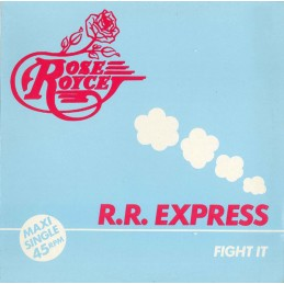 Rose Royce – R.R. Express