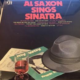 Al Saxon – Sings Sinatra