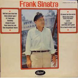 Frank Sinatra – Sunday And...