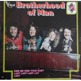 Brotherhood Of Man –...